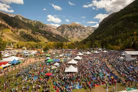 Wildfire Telluride Co by 21 Fall Festivals In The Mountains To Attend This Year 303 Magazine