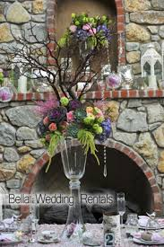 centerpiece rental guest table centerpieces wedding reception centerpieces