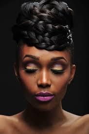 coiffure mariage africaine superb tresse africaine pour mariage 8 coiffures mariage tresses
