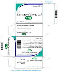 ondansetron fda prescribing information side effects and uses