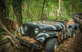 dark green jeep cj black classic jeep free image peakpx