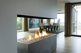 home design modern gas fireplace ideas architects restoration