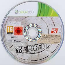 the bureau xbox 360 the bureau xcom declassified 2013 xbox 360 box cover mobygames