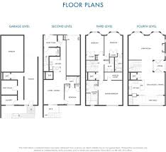 plan de maison triplex maison modernes