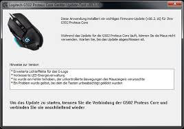 g502 black friday logitech g502 proteus core review layout design and features