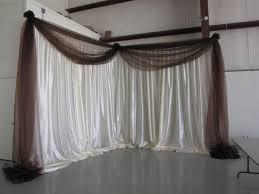 Interior Curtain Room Dividers Diy Room Divider Curtain Room
