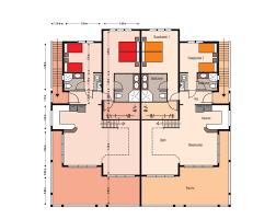 20 split level open floor plan groovy art filled tri level