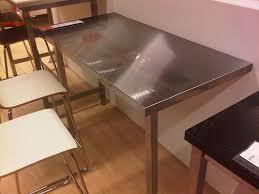 Utby Bar Table Attractive Utby Bar Table With Ut Bar Table With 2 Legs A Photo On