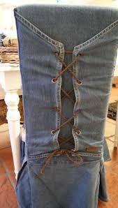 Denim Sofa Slipcovers by 55 Best Denim Design Images On Pinterest Old Jeans Denim