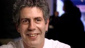 anthony bourdain on kitchen knives celebrity chef anthony bourdain says a common kitchen staple is a