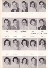 junior high school yearbooks duryea pennsylvania historical homepage 1956 duryea high school