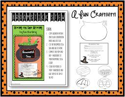 Poem For Halloween Halloween Archives Keep U0027em Thinking