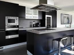 kitchen design modern black and white kitchen designs design equipped with european