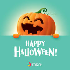 halloween background facebook torch browser home facebook