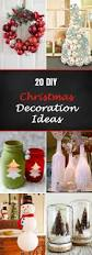totally unique diy christmas decoration ideas