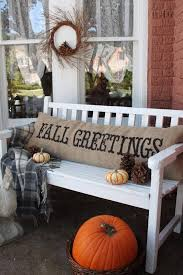 Pinterest Fall Decorations For The Home 259 Best Fall Porches Front And Back Images On Pinterest Fall