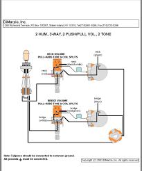 dimarzio ionizer wiring diagram efcaviation com