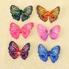barrettes hair butterfly hair barrettes for women ebay