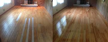 picture gallery construction hardwood floors