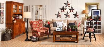 americana home decor is here the casual patriotic look embraces a