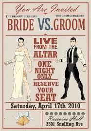 Fun Wedding Invitations Download Funny Wedding Invitations Wedding Corners