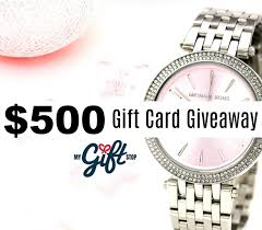 500 gift card my gift stop s day gift ideas 500 gift card giveaway