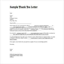 thanksgiving letter template 28 images sle thank you for your