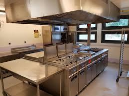 nettoyage hotte cuisine restaurant nettoyage et dégraissage de hotte professionnelle dans une cuisine