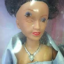 Lazy Eye Meme - lazy eye barbie imgur