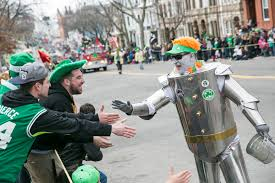 st s day in boston special events