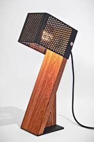 Making Wooden Table Lamps by Best 25 Table Lamp Ideas On Pinterest Bedroom Lamps Modern