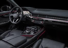 Audi Q7 Inside Audi Kirkwood New Audi Dealership In Kirkwood Mo 63122