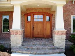 Interior Columns For Homes Craftsman Style Tapered Columns Jlc Online Forums