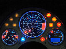 lexus lfa for sale pistonheads which car has the best looking instrument panel page 8