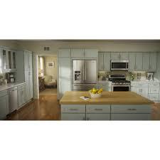 Elevated Dishwasher Cabinet Mdb8959sfz Maytag