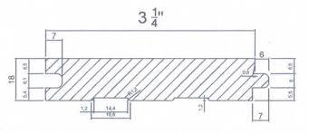 hardwood flooring dimensions astonishing on floor intended