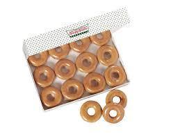 plans unveiled to bring four krispy kreme doughnut shops to nh