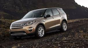 discovery land rover 2000 2016 land rover discovery sport video road test