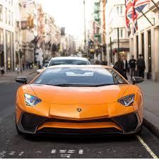 Lamborghini Aventador Orange - lamborghini aventador sv 1080x1080 via classy bro car