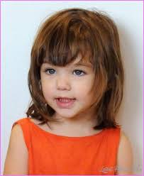 2 year hair cut young girl haircut with bangs latestfashiontips com