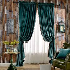 Light Green Curtains by Melodieux Air Balloon Light Filtering Grommet Top Curtains