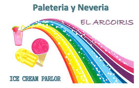 imagenes de arcoiris paleteria y neveria el arcoiris home facebook