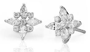 what size diamond earrings should i buy guide to choosing the best diamond stud earrings where to buy