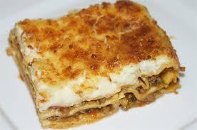 la cuisine rapide lasagne bolognaise facile cuisinerapide
