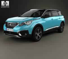 peugeot buy back program peugeot 5008 2017 3d model from hum3d com peugeot 3d models