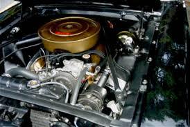1965 mustang 289 horsepower the 1965 ford mustang gt beginning of a legend