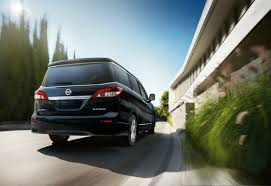 minivan nissan quest 2016 the best minivan nobody buys bestride