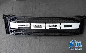 front grill ford ranger 4x4 kits car accessories ranger front grille for 2014 ford