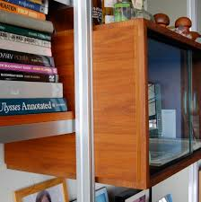 Primitive Home Decorating Ideas by Kitchen Simple Metal Rakks Shelving For Traditional Living Room