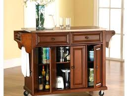 movable islands for kitchen kitchen movable islands kitchen island with lintel oak top movable